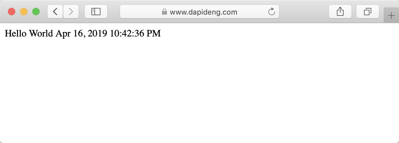 dapideng